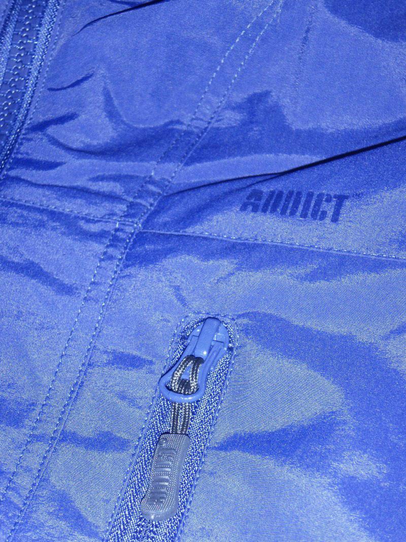 2015 Fall Holiday ADDICT Jacket NylonJacket STREETWISE アディクト ジャケット ナイロンジャケット ストリートワイズ 神奈川 藤沢 湘南 スケート ファッション ストリートファッション ストリートブランド
