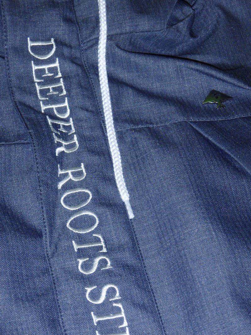 LRG Holiday 2015 Fishtail Jacket ジャケット STREETWISE ストリートワイズ 神奈川 湘南 藤沢 スケート ファッション ストリートファッション ストリートブランド
