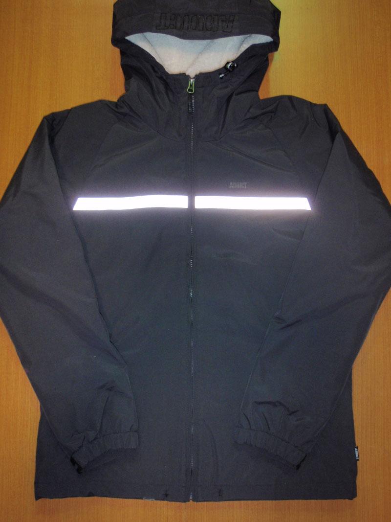 2015 AutumnWinter ADDICT Jacket UK STREETWISE アディクト ジャケット リフレクター ストリートワイズ 神奈川 藤沢 湘南 スケート ファッション ストリートファッション ストリートブランド