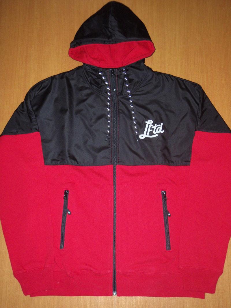LRG Holiday 2015 Jacket パーカー STREETWISE ストリートワイズ 神奈川 湘南 藤沢 スケート ファッション ストリートファッション ストリートブランド