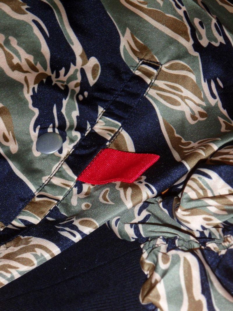 2015 Holiday BlackScale Jacket MA-1 STREETWISE ホリデー ブラックスケール ジャケット ストリートワイズ 神奈川 藤沢 湘南 スケート ファッション ストリートファッション ストリートブランド