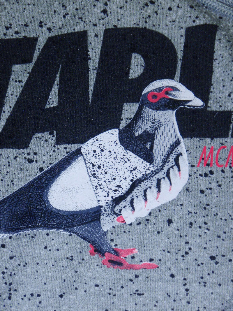 STAPLE Hood パーカ 2015 STREETWISE ストリートワイズ 神奈川 湘南 藤沢 スケート ファッション ストリートファッション ストリートブランド