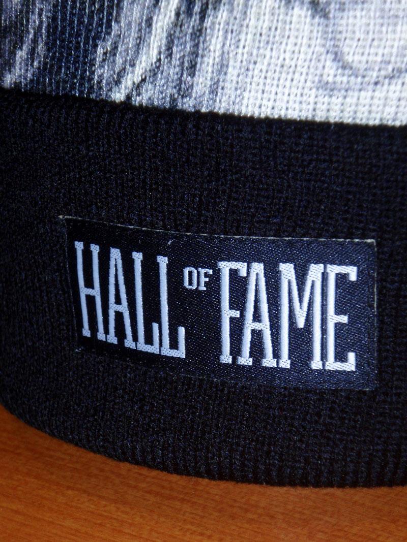 2015 Holiday HALL OF FAME Beanie STREETWISE ホリデー 新作 ホールオブフェイム ビーニー ストリートワイズ 神奈川 藤沢 湘南 スケート ファッション ストリートファッション ストリートブランド