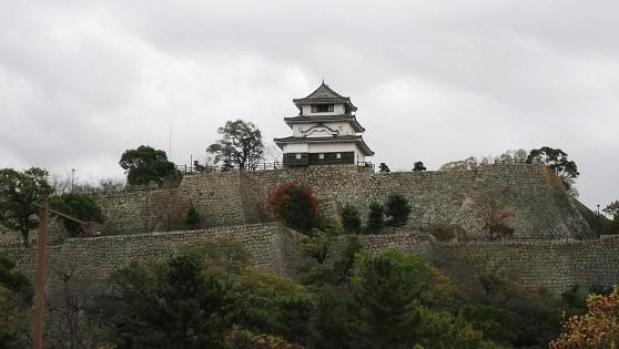 丸亀城2015-1