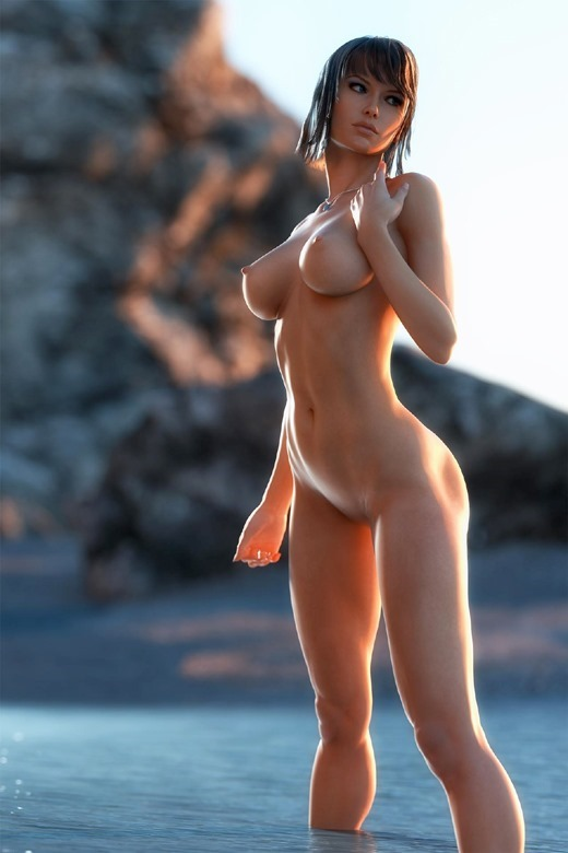 外人ヌード画像 159