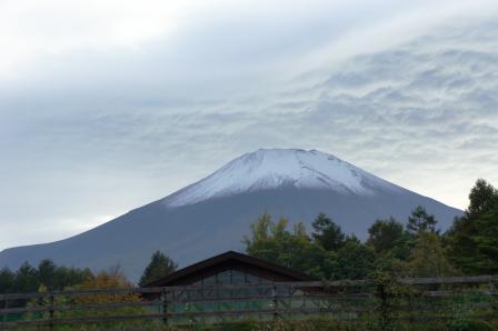 山中湖24