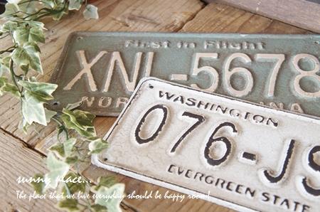 number plate2 blog