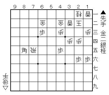 詰将棋94