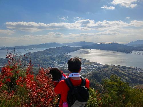 古鷹山登山 (9)