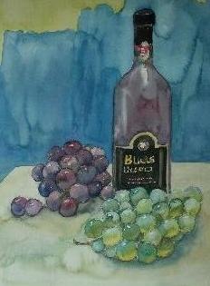 大野の葡萄