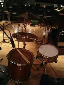 ドラムセット3