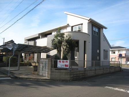 松代1丁目 中古住宅 3,780万円