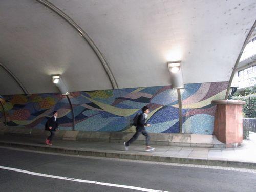 アートトンネル2