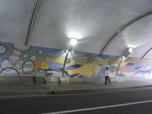 アートトンネル4