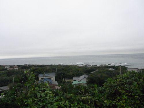 州崎灯台10