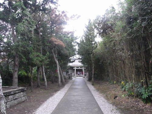 厳島神社2-1