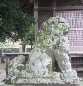 館山神社5
