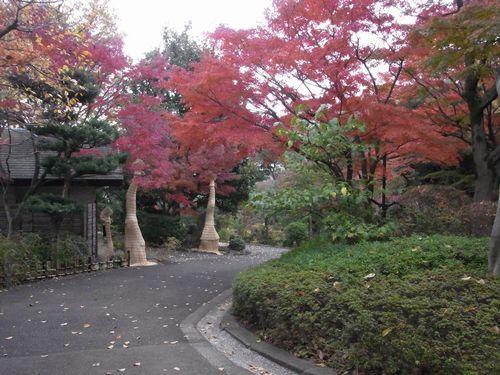 池田山公園10