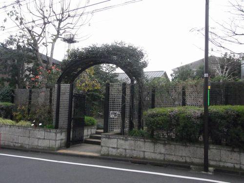 池田山公園14
