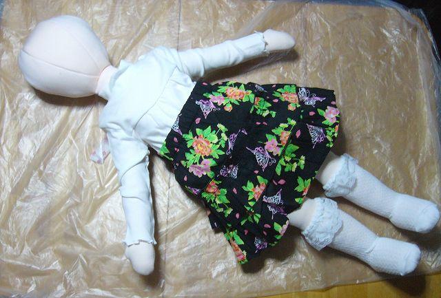 0731ぬいスカート