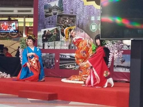 日本栃木観光展!④