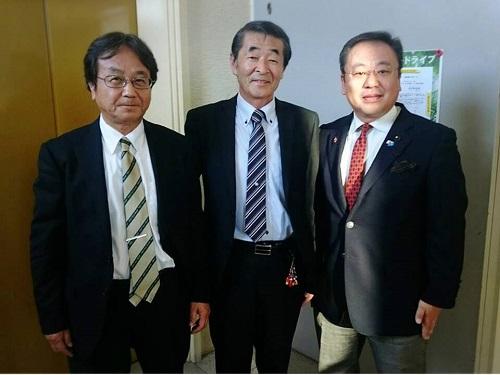 交通労連 栃木県支部<定期総会>へ!①