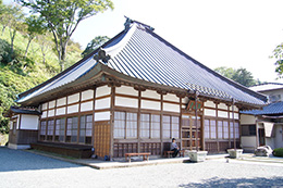 151006弘道寺のカヤ⑤