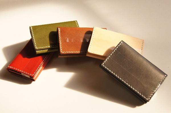Craft Shop The Leylines-カードケース3