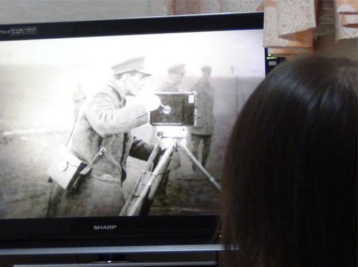NHK 新映像の世紀
