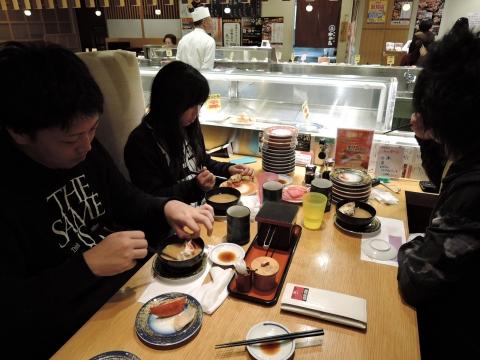 かねき寿司②