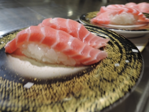 かねき寿司③