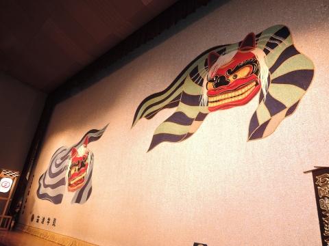 平成27年11月15日 石岡囃子「発表会」①