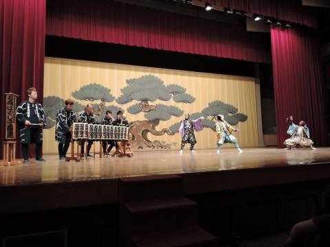 平成27年11月15日 石岡囃子「発表会」⑧