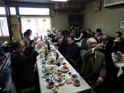 平成27年11月23日 山王日枝神社大祭⑩