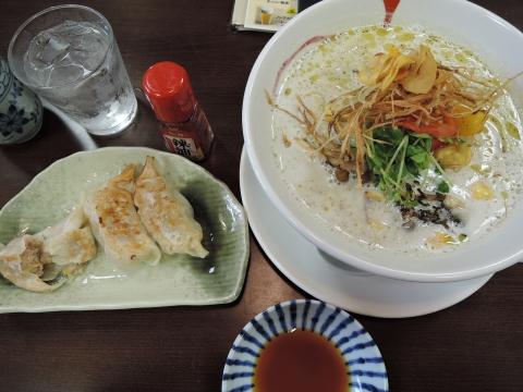 笠間市「Kitchen晴人(キッチンハレジン)」⑩