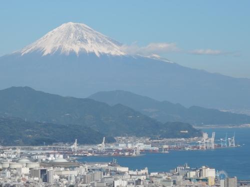 500富士山151129
