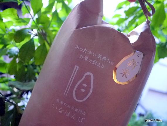 成27年産新米!無洗米【吟精】魚沼産コシヒカリ 2kg