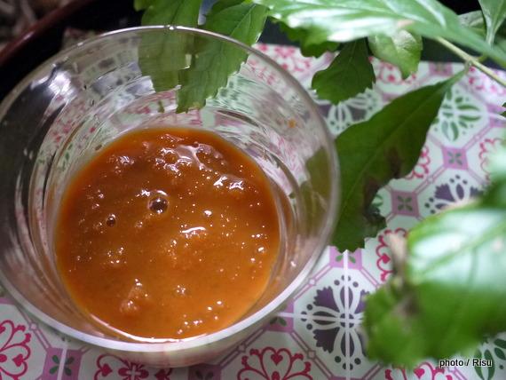 ピカイチ野菜くん「とくべつな葉っぱ付きにんじんジュース」