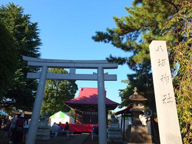 6八坂神社1103