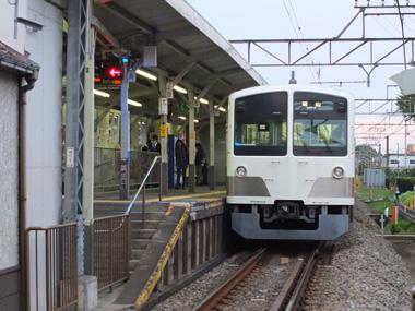 6青梅街道駅1112