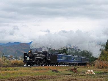 1青い客車往路1114