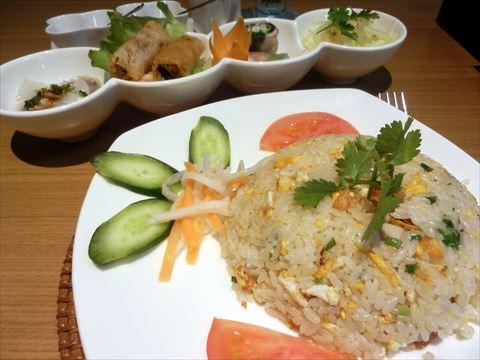 ベトナム料理 (1)