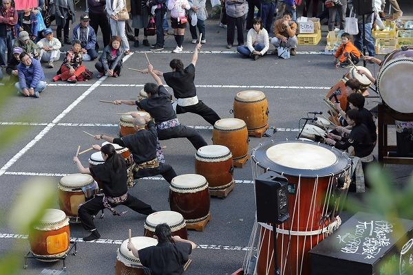 白猪の滝祭り 151103 13