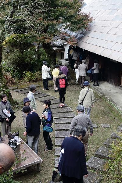 夏目漱石赴任120年河之内 151107 02