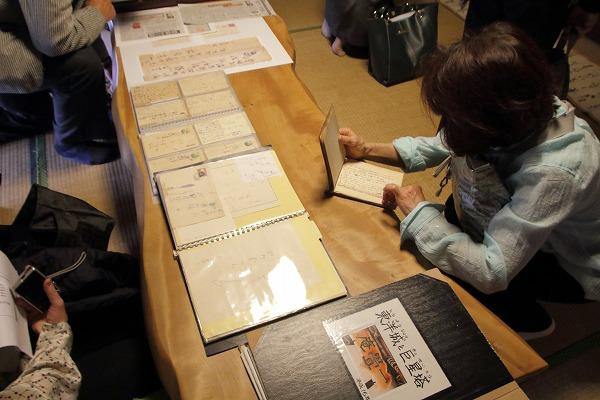 夏目漱石赴任120年河之内 151107 05