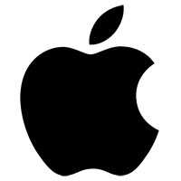 アップルロゴ