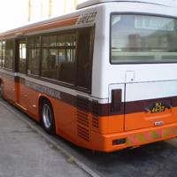 ノンステップバス2