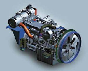 クリーンエンジン