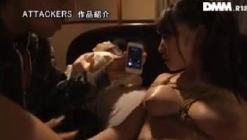 人妻監禁調教 蛇縛の号泣失禁 初美沙希 - 無料エロ動画 - DMMアダルト