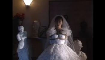 哀虐のウェディングドレス 穢された純白の花嫁たち - 無料エロ動画 - DMMアダルト